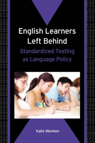 Download English Learners Left Behind