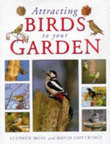 Download Attracting Birds to Your Garden