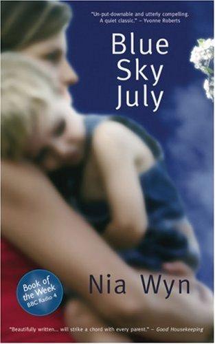 Download Blue Sky July