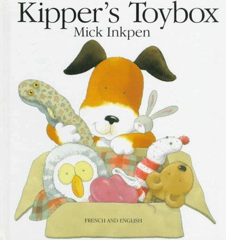 Download Kipper's Toybox