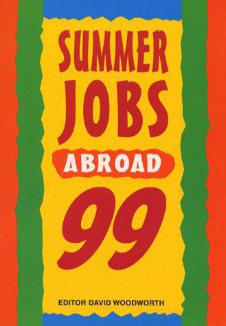 The Directory of Summer Jobs Abroad