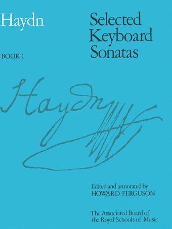 Download Selected Keyboard Sonatas (Signature S.)