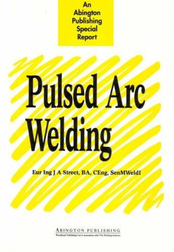 Pulsed Arc Welding