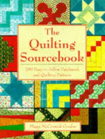 Download The Quilting Source Book