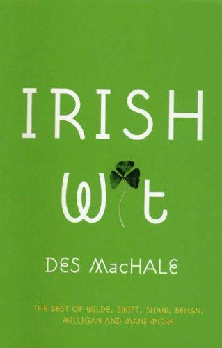 Irish Wit