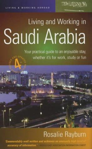 Download Living and Working in Saudi Arabia