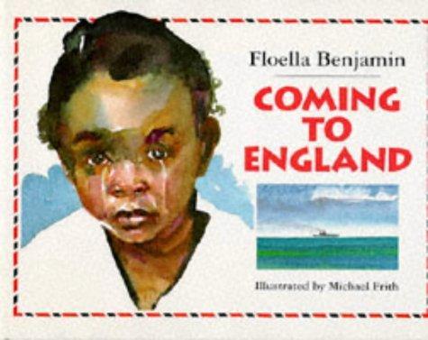 Coming to England