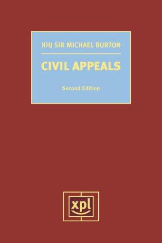 Civil Appeals