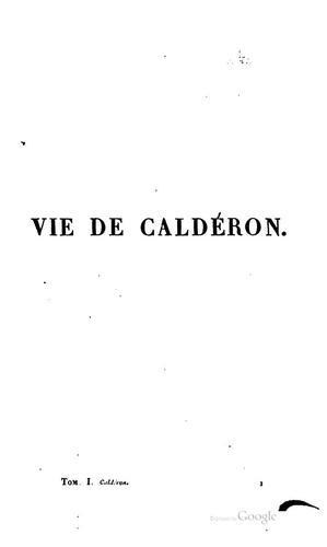 Download Caldéron