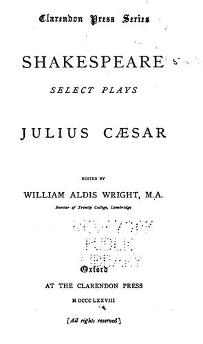 Download Julius Caesar