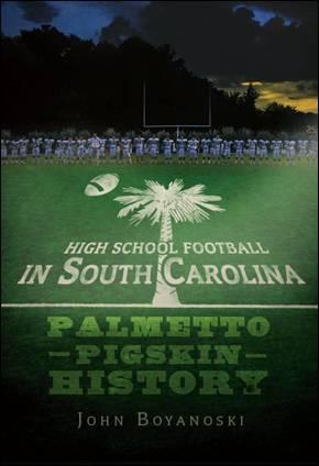 High School Football in South Carolina