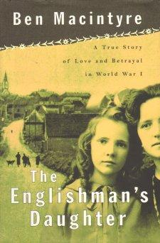 Download The  Englishman's daughter