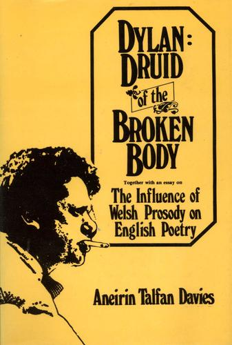 Dylan, druid of the broken body