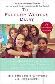 Download The Freedom Writers diary