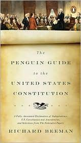 Penguin Guide to the Constitution