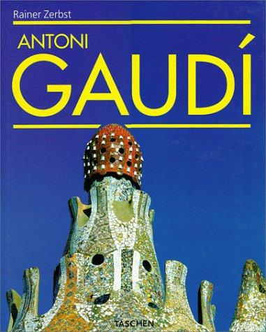 Download Gaudí, 1852-1926