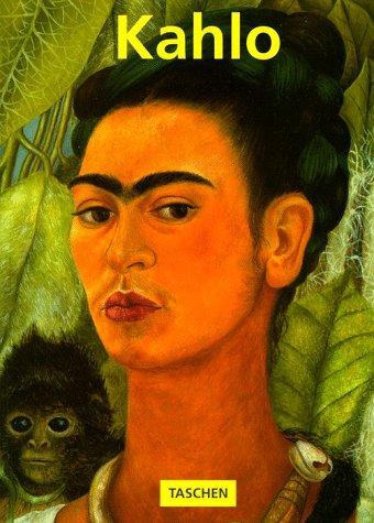 Download Frida Kahlo, 1907-1954