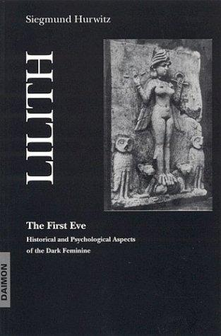 Lilith-The First Eve
