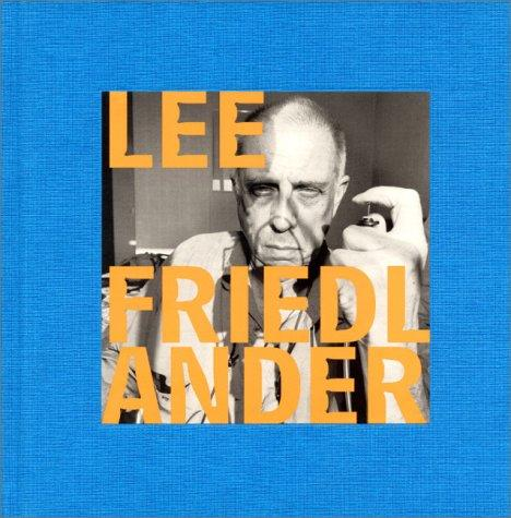 Download Lee Friedlander (Limited Edition)