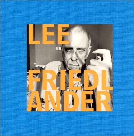 Download Lee Friedlander (Limited Edition)