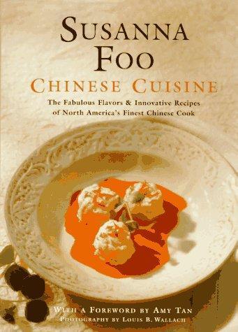 Susanna Foo Chinese Cuisine