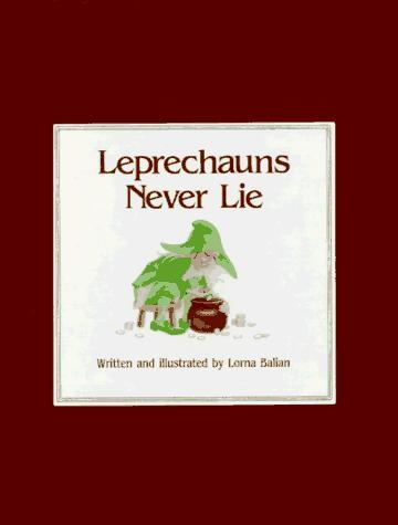 Download Leprechaun's Never Lie