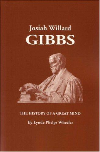 Download Josiah Willard Gibbs