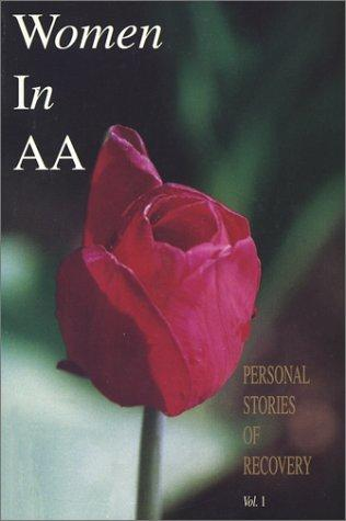 Image for Women in AA: Personal Stories of Recovery