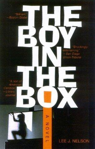 Download The Boy in the Box