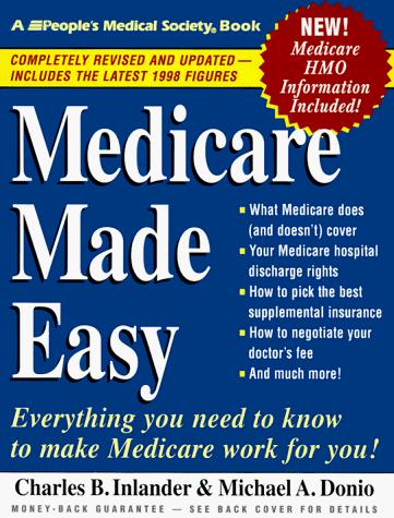 Download Medicare made easy.