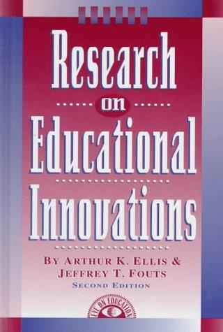 Download Research on educational innovations