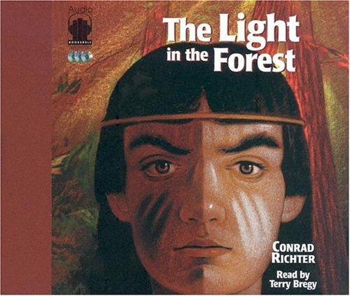 Download The Light in the Forest