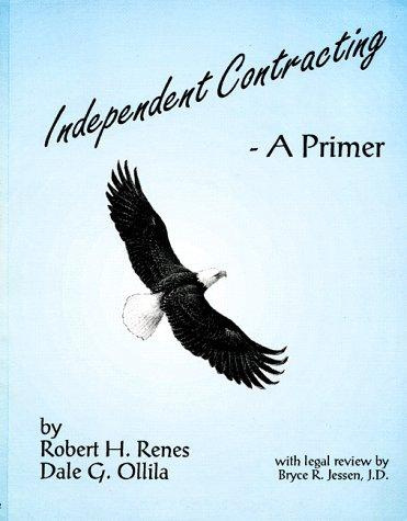 Download Independent Contracting