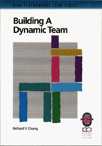 Download Building a dynamic team