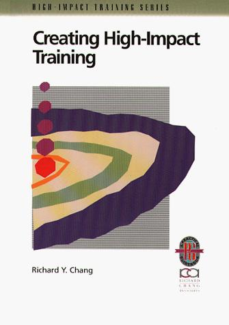 Download Creating high-impact training