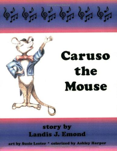 Download Caruso the Mouse