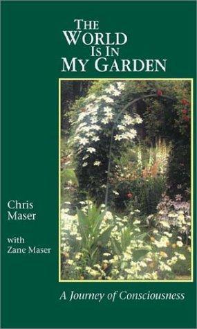 The world is in my garden