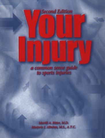 Download Your injury