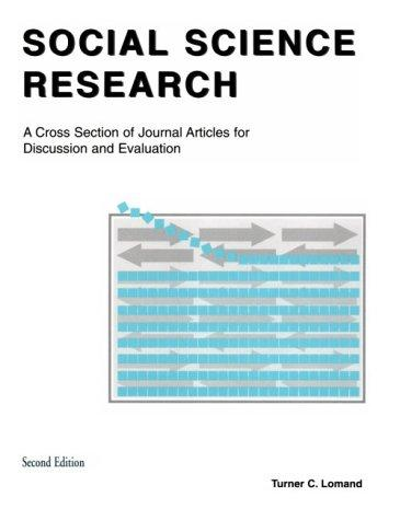 Download Social Science Research