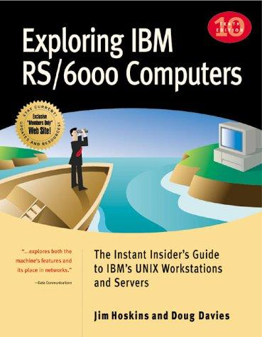 Exploring IBM RS/6000 computers