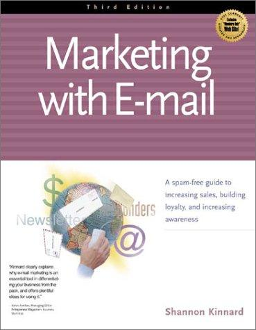 Marketing with E-mail