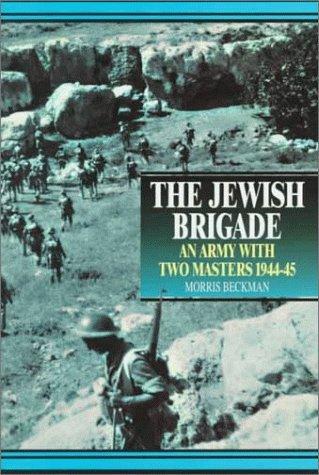 Download The Jewish Brigade