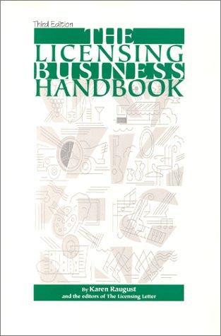 Download The licensing business handbook