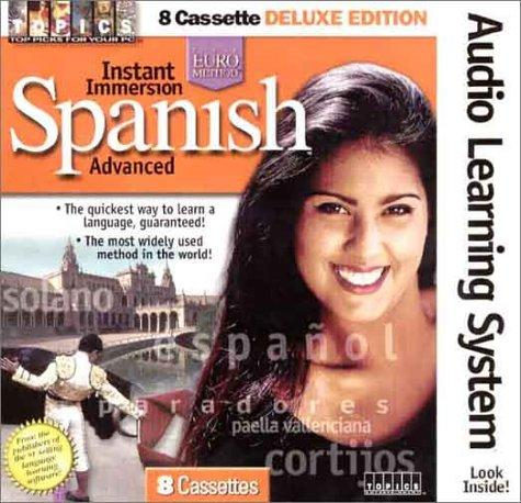 Download Instant Immersion Spanish