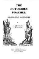 The notorious poacher