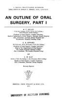 Download An Outline of oral surgery