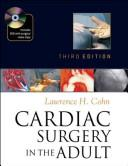 Download Cardiac surgery in the adult