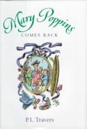 Mary Poppinscomes back