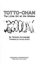 Totto-chan, the little girl at the window