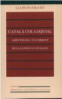Download Català col·loquial